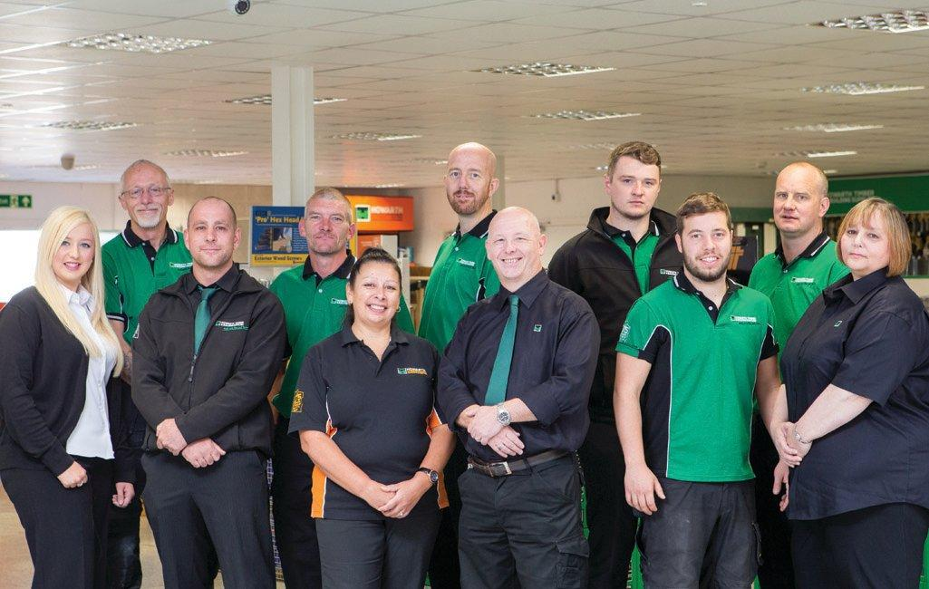 sc 1 st  Howarth Timber Group & OFFERS ABOUND AT NEW HARROGATE STORE | Howarth Timber Group
