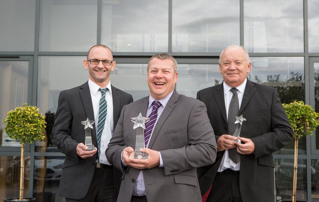 HOWARTH AWARDS SALES EXECUTIVES  sc 1 st  Howarth Timber Group & HOWARTH AWARDS SALES EXECUTIVES | Howarth Timber Group
